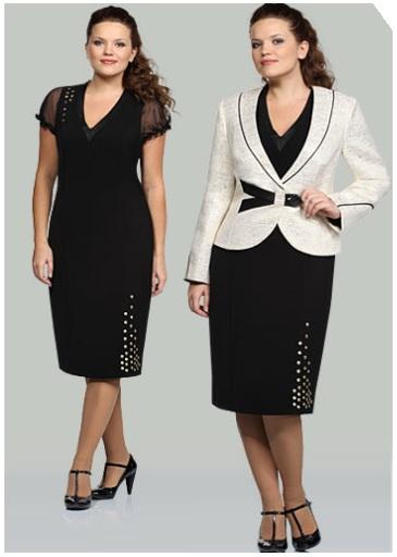 Мода для женщин старше 60 лет