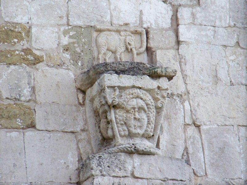 Знаменитый слоник из 13 века ! Города России, владимирская область, красивые места, пейзажи, путешествия, россия