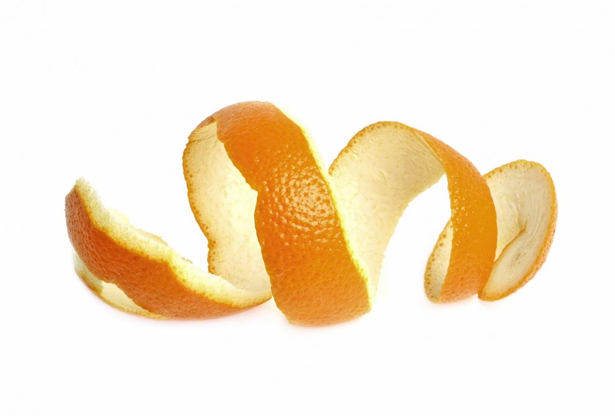 Апельсиновые корки как натуральное удобрение