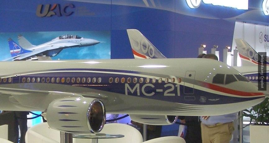 Первый полет: Путину доложили, когда «лайнер будущего» поднимется в воздух