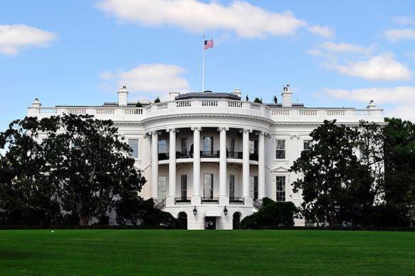Шпионские страсти в Белом доме