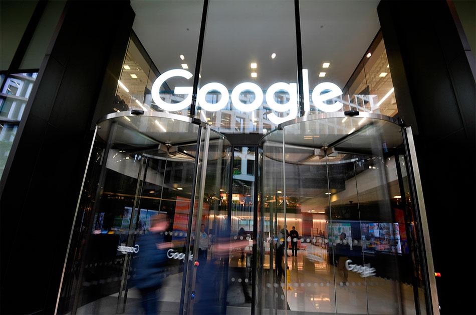 Google опять нарвался на штраф