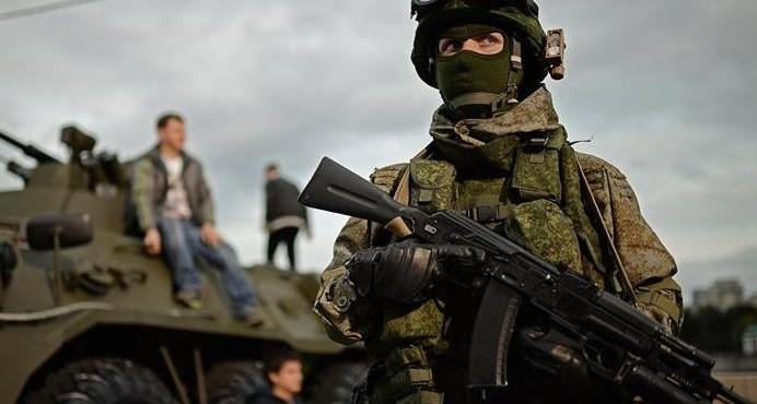 National Interest составил топ-5 самых мощных армий к 2030 году