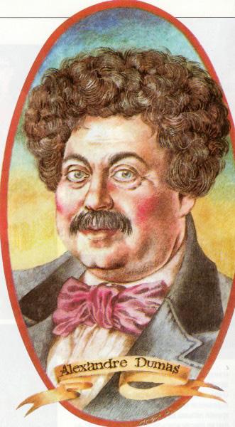 Дюма- знаток России... и Великий Кулинар