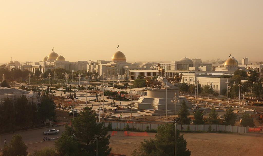 Ashgabat15 Ашхабад сегодня
