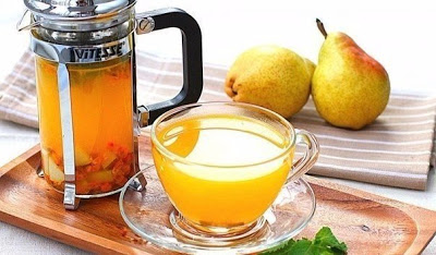 Эффективные напитки для укрепления иммунитета