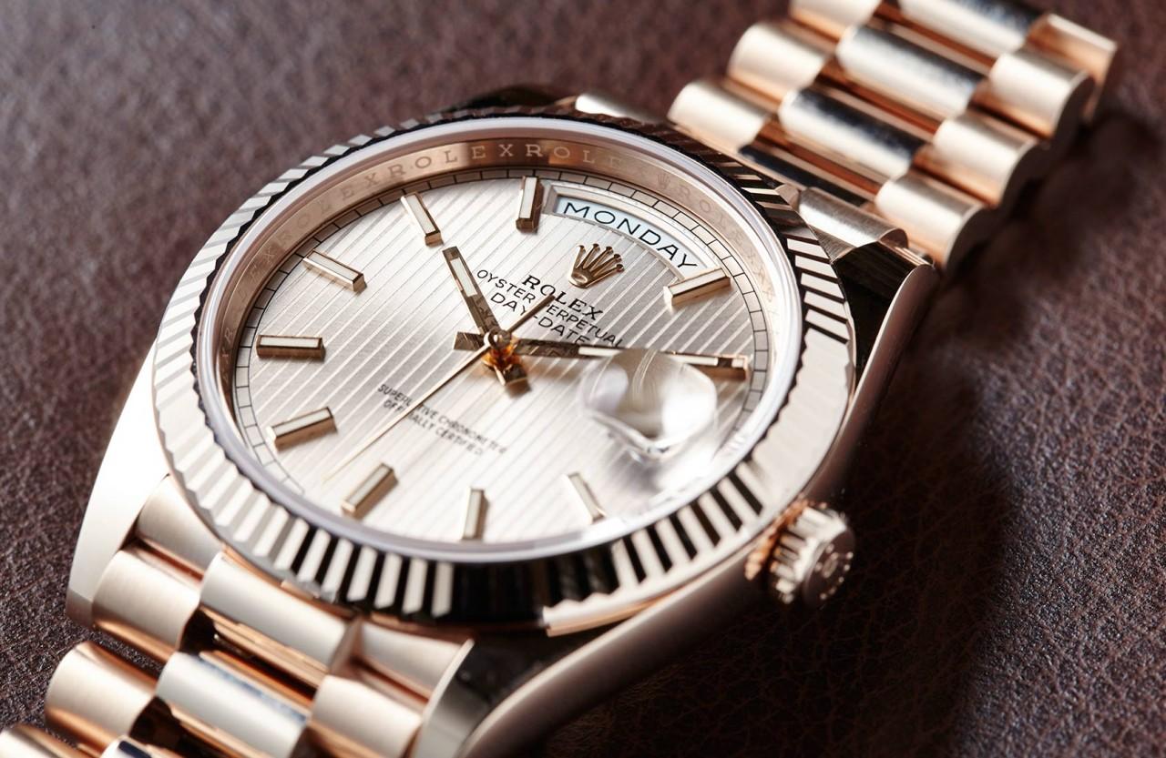 10 самых знаменитых брендов часов