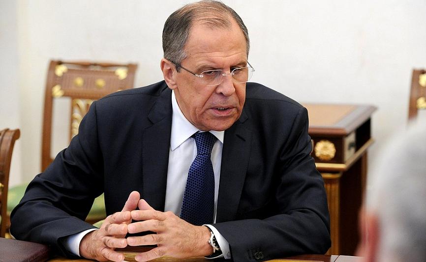 Лавров рассказал о планах по включению Украины в НАТО