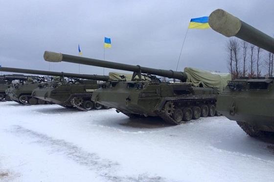 Новости ДНР: Украина сорвала отвод военной техники