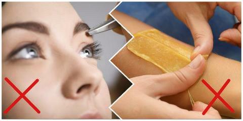 Доверься профи! 10 домашних beauty-процедур, которые могут кончиться плачебно
