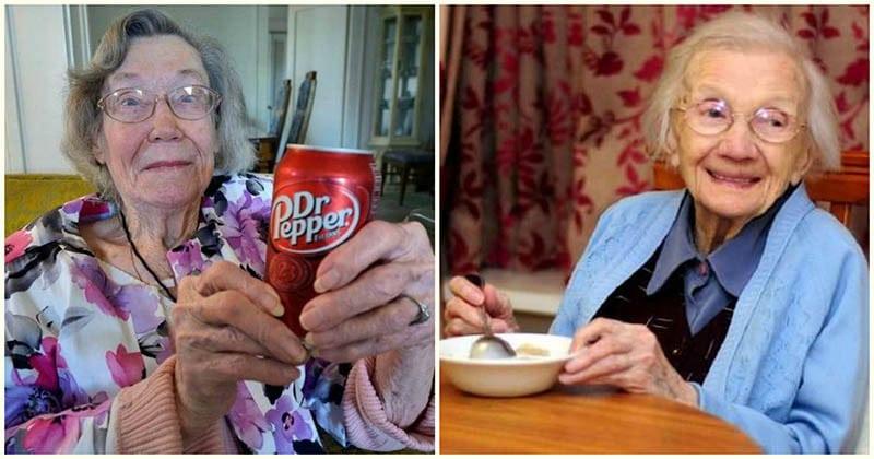 12 человек, которые дожили до 100 лет, поделились привычками, подарившими им долголетие
