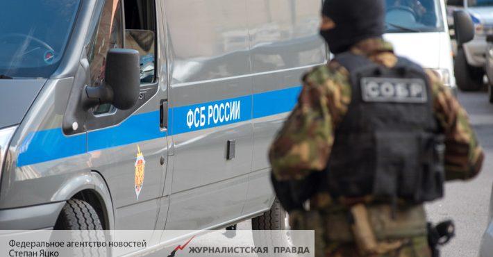 За 2016 год сотрудники ФСБ предотвратили 42 теракта, в том числе в Москве и Петербурге
