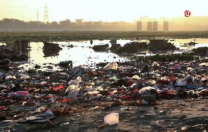 От плохой экологии ежегодно умирают 9 миллионов человек