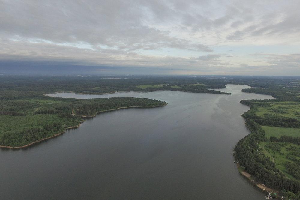 В Совфеде подготовят закон для обеспечения охраны воды