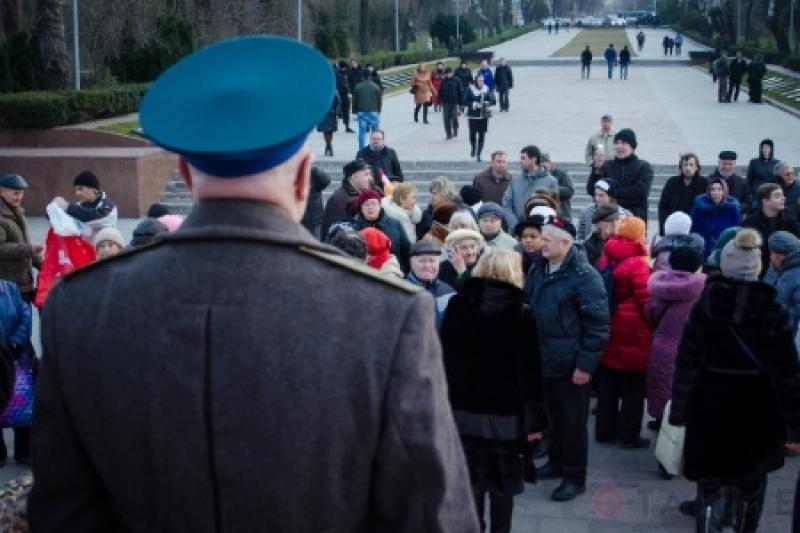 Спецподстава: власть хочет развалить «дело 2 мая» и объявить куликовцев террористами-сепаратистами