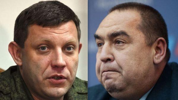Путин впервые проведет встречу с главами ДНР и ЛНР