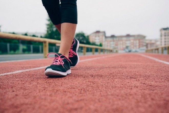Короче шаг — 6 принципов правильной ходьбы, чтобы начать терять вес