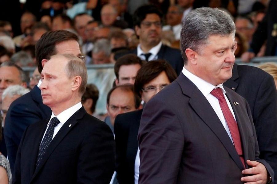 О встречах и контактах Путина нам сообщают не все. Хорошо ли это?