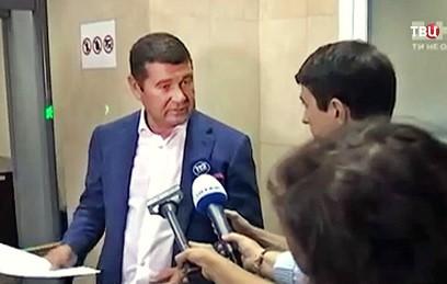 В ГПУ оценили правдивость сообщений о появлении компромата на Порошенко