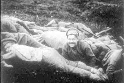 Как большевики принимали сме…