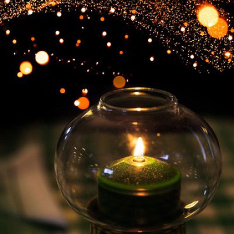 Притча про четыре свечи