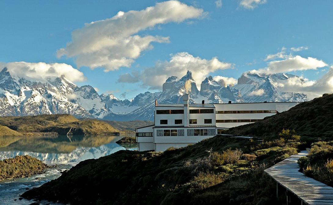 Explora. 7 самых укромных курортов мира. Фото с сайта NewPix.ru