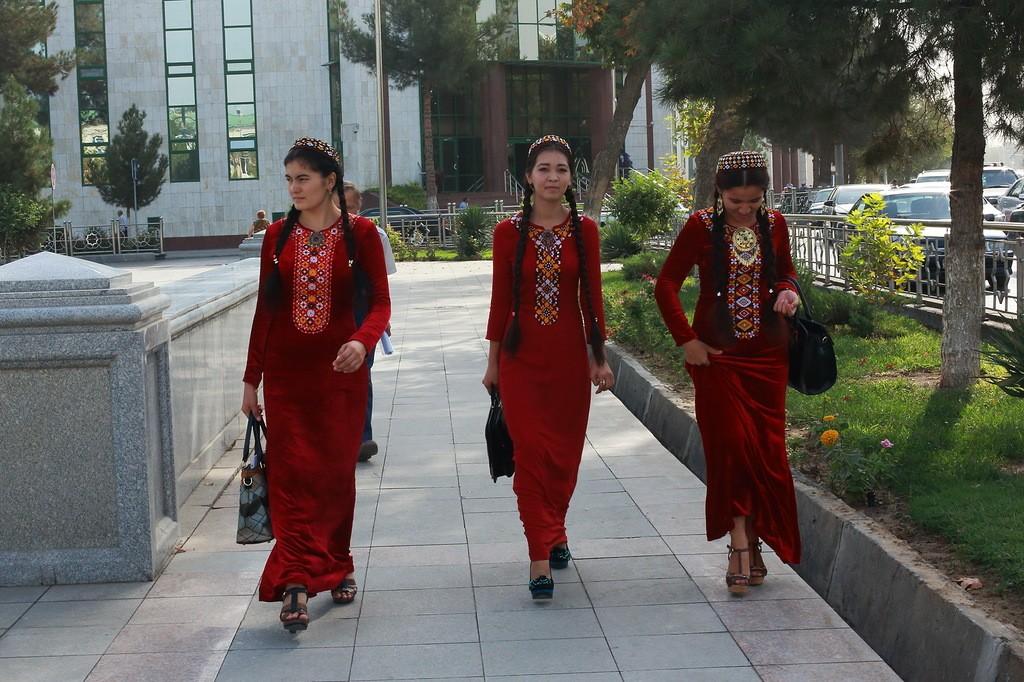 Ashgabat23 Ашхабад сегодня