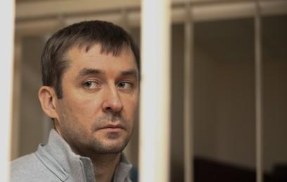 Полковнику Захарченко в январе предъявят окончательное обвинение