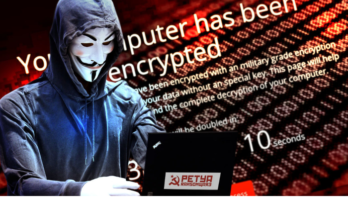 Как защититься от вируса Petya