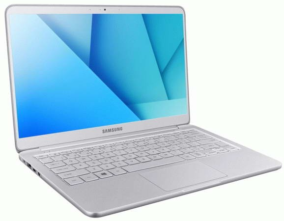 Samsung Notebook 9