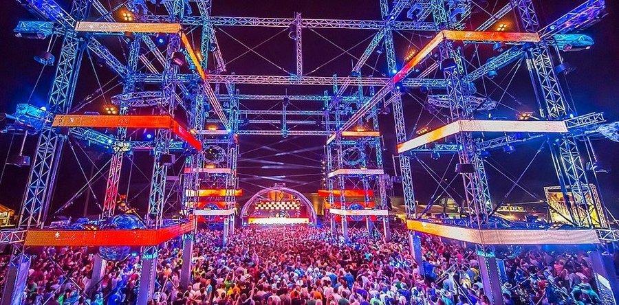 Самые эпичные фестивали мира