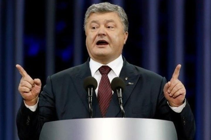 Порошенко: «Дорожную карту» по Донбассу должны утвердить главы МИД «нормандской четверки»