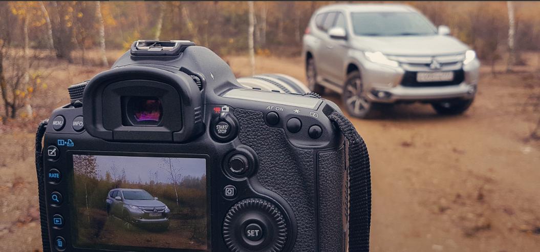 Как сфотографировать автомобиль для продажи — 5 правил