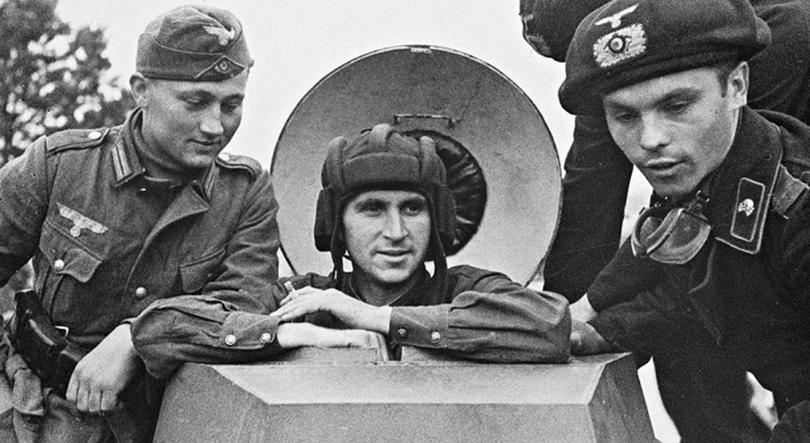 Военное сотрудничество СССР и Германии