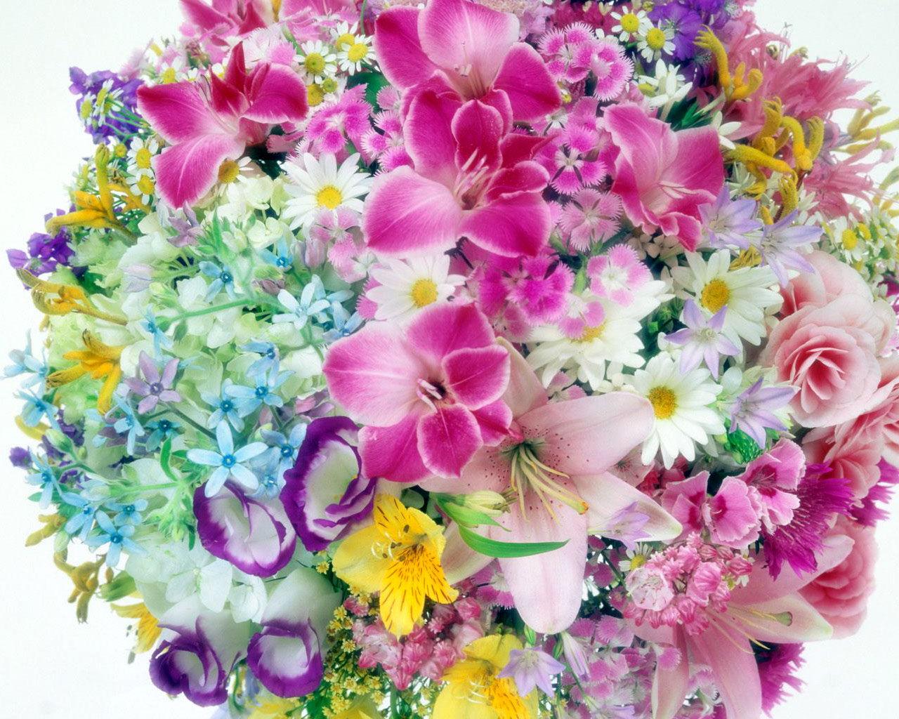 Как отравить цветами