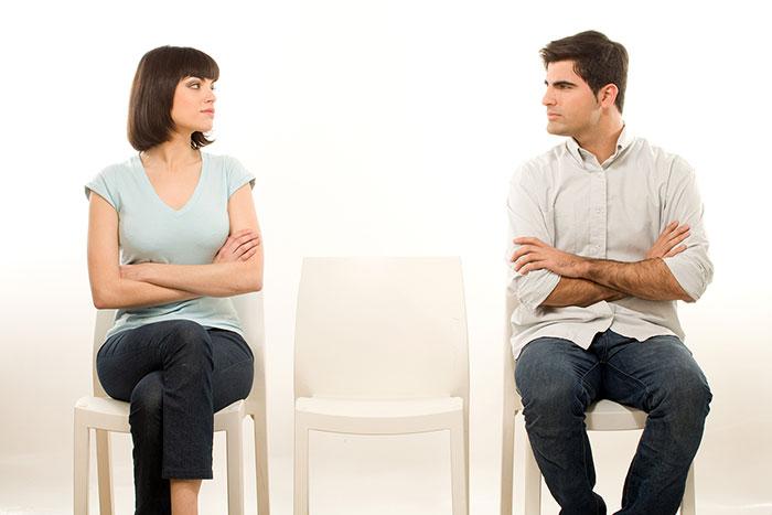 Год в разводе психология мужчин