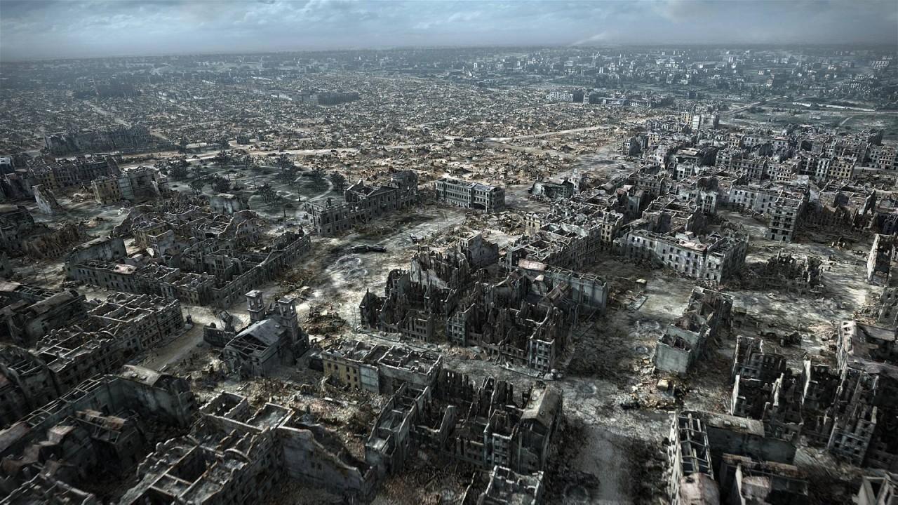 """Как """"кровавый сталинский режим"""" поднял из руин экономику послевоенной Польши"""