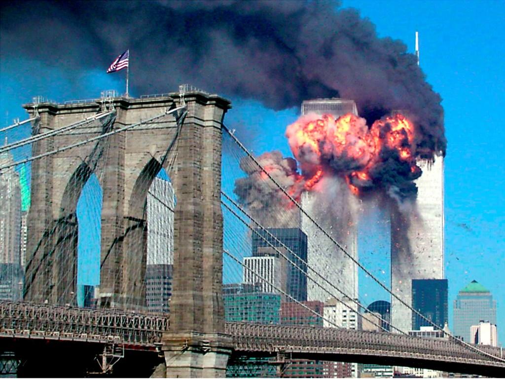 Организатор терактов 11 сентября вынес обвинение Обаме