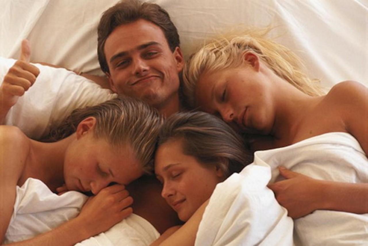 6 вопросов тем, кто выбирает полигамию