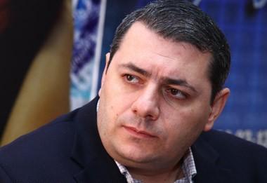 Политолог Сергей Минасян назначен послом Армении вРумынии