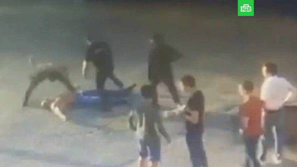 Росгвардия не увидела преступления в действиях допустивших убийство пауэрлифтера сотрудников