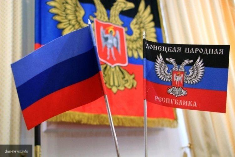 Против фашистской хунты: Мариуполь и Одесса объединились с Донбассом.