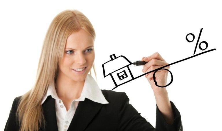 Банкиры прогнозируют улучшение условий по ипотечному кредитованию