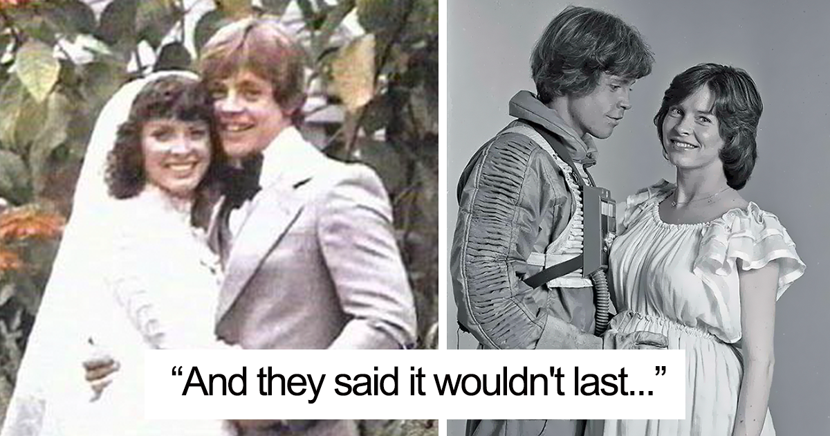 Star Wars Actor Mark Hamill Just Proved Everyone Who Said 'It Wouldn't Last' Wrong In A Powerful Tweet
