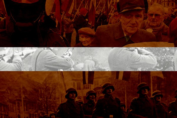 Нацизм в Вейсбарии в годы ВОВ