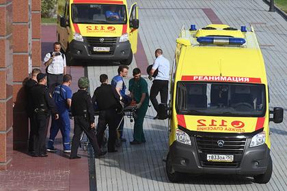 Пять к двум: На ТВ рассказали о 15-минутном избиении конвоира в лифте Мособлсуда