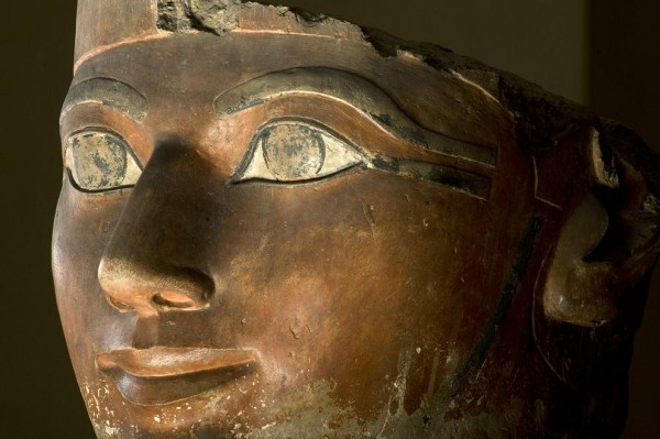Как царица Египта стала царем — загадки женщины-фараона Хатшепсут