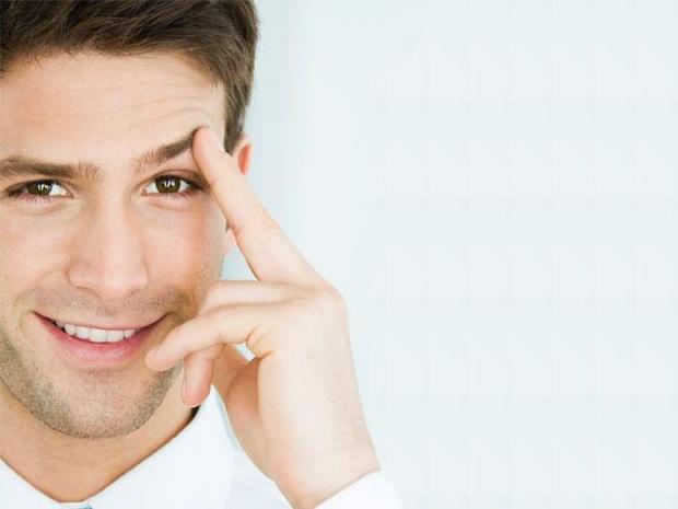 На что ведутся девушки: 8 составляющих мужской привлекательности