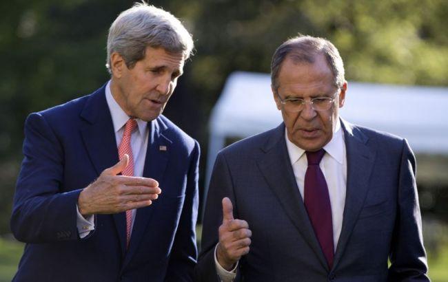 Закрытые переговоры Керри по Сирии: анализ «слитой» записи