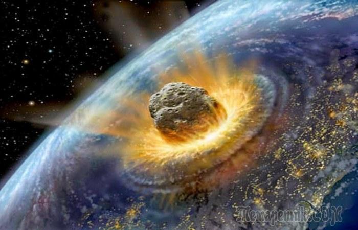 10 жутких катаклизмов, которые могут произойти в Солнечной системе
